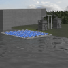 World's Largest Floating Solar Factory Is Being Built Off The Coast Of Japan