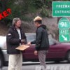 """Remember The Homeless Man Doing """"Good Deeds"""" With The $100 He Received? It's A Hoax"""