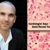 """Cardiologist Says """"Don't Vaccinate"""" Amid Recent Vaccine Hysteria"""