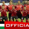 Palestinian Soccer Team Competes In First Major International Competition
