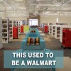 You'll Love What This City Did With an Abandoned Walmart Building. Absolutely Brilliant.