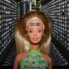 New Barbie Will Talk With Children, Record Their Conversations And Send It To Researchers!