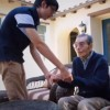 This Grandfather Kept Wandering Off, Until His 15-Year-Old Grandson Came Up With A Brilliant Idea