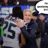 Seattle Seahawks Coach Shows Support For 9/11 Truth