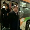 CEO of Japan Airlines Takes The Bus To Work And Gets A Salary Less Than Some Of The Employees