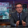 Why Do Pharmaceutical Companies Spend Billions On Marketing Drugs To Doctors? John Oliver Is Back To Explain!