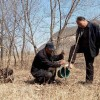For 10 Years, This Blind Man and His Armless Friend Have Planted 10,000 Trees in China
