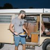 This Pro-Baseball Player Lives In A Van, And The Reason Why Will Inspire You.