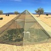 With This Greenhouse It Is Now Possible To Grow Crops In The Desert