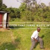 Kenyan Teenager Ingeniously Coverts School's Feces Into Clean, Safe Energy