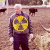 The Last Man Of Fukushima: How One Farmer Stayed In The Danger Zone To Feed The Animals