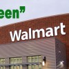 Walmart's New Green Product Label Is A Lie According To Fine Print