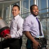 These Two Students Created A Device That Puts Out Fires With Sound Waves