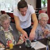 Brilliant: This Retirement Home Offers Students Free Rent In Exchange For Spending Time With Elders