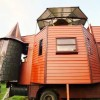 This Off-Grid Truck Transforms Into A Fantasy Home – You Have To See It To Believe It.