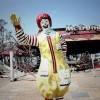 McDonalds Shuts Down Hundreds Of Stores Worldwide As Sales Decline
