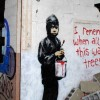 These 30+ Street Art Images Testify Uncomfortable Truths