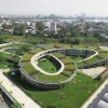New School In Vietnam Has Massive Garden On Its Roof And Teaches Sustainability