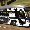 Feces-Powered Bus Breaks World Speed Record!