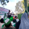 Thousands Of Farmers Protest Against GMO Industry In India