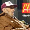 "McDonald's ""New Policy"" Bans Customers From Buying Food For Homeless"