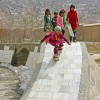 Not Allowed To Ride Bikes, These Afghan Girls Shred On Skateboards