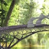 World's First 3D Printed Bridge Brings New Age Of Architecture