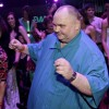 Shamed Dancing Man FINALLY Gets His Party In L.A.!
