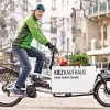 In Germany, Elder Residents Deliver Your Vegetables On Bicycles!