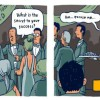 One Comic Perfectly Sums Up Class Differences in Society