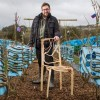 Designer Gavin Munro Doesn't Build Furniture, He Grows It!