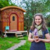 A Community Where All Homes Are Tiny Homes