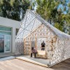 Students Develop A Tiny Home Bio-habitat To Remedy The Affordable Housing Crisis