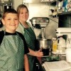 "Inspiring 12-Year-Old Uses His ""Make-A-Wish"" To Feed Others"