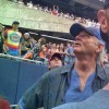 Bill Murray Stays After Grateful Dead Show To Help Stadium Clean Up Trash