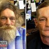 (Update) Homeless Musician Gets A Makeover And New Job!