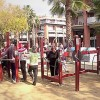 Awesome Playgrounds Built For Senior Citizens