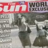 Royal Family Furious About Leaked Video Of Queen Doing Nazi Salute As A Child