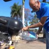 Brazilian Builds Water-Powered Motorbike, Gets 310 Miles Out Of 1 Liter Of Water