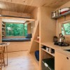 Start-Up Created By Harvard Students Lets You Test-Drive Tiny Home Living For $99/Night
