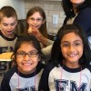 4th Grader Helps To Raise Money To Feed Entire Haitian Village For A Year