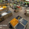 This Is What Supermarkets Will Look Like If Bees Disappear…