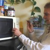 Man Arrested For Microwaving His ID To Fry The Microchip And Protect His Privacy