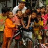 Surfer Dude Turns Social Entrepreneur And Is Changing Lives In Indonesia!