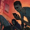 This Artwork Is Probably The Most Accurate (And Scary) Portrayal Of Modern Life We've Ever Seen