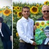 After He Lost His Wife, This Man Planted 400 Acres Of Sunflower Seeds To Fund Cancer Research