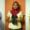 12 Photos Of Refugees And Their Most Valuable Possessions After Fleeing To Malaysia