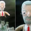 Art As Resistance: Why This Christmas Tree Topper Is In Big Demand