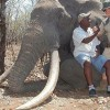 Africa's Largest Elephant Was Just Killed By A German Hunter