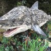 These 13 Sculptures Made From Beach Waste Will Inspire You To Recycle